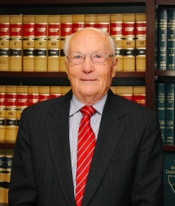 James E. Donahue